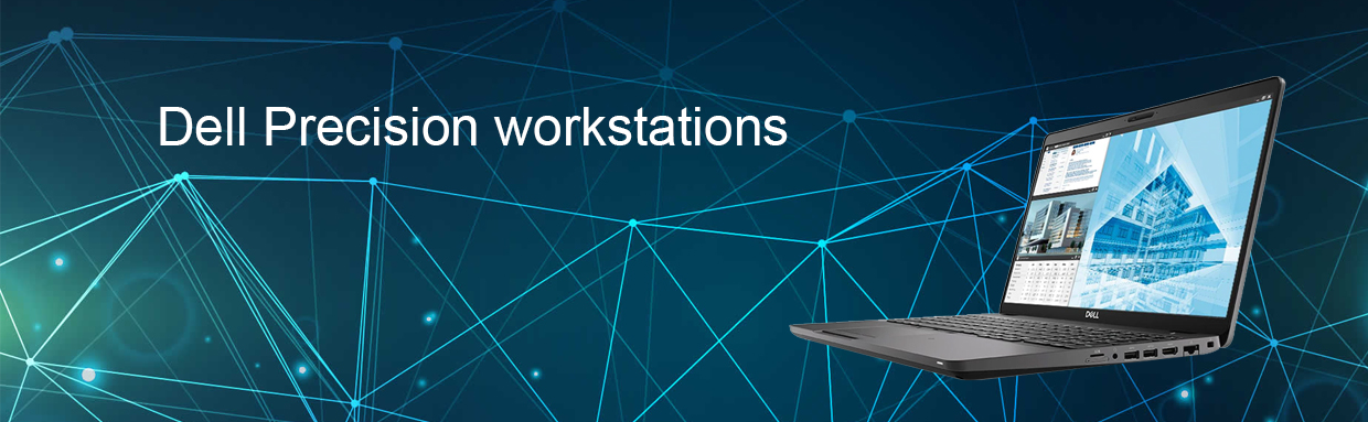 Precision Workstations