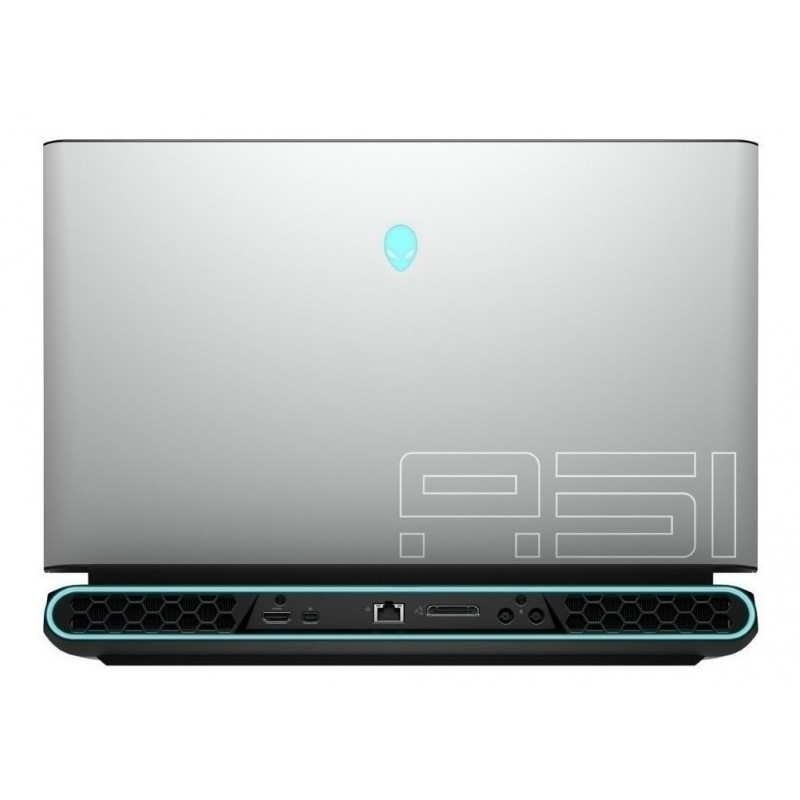 "Alienware Area 51M i7-9700K 4.90GHz 17.3"" 1080p IPS 16GB RAM 8GB NVIDIA RTX 2080 256GB PCIe M.2 SSD Windows 10 Professional - MFR"