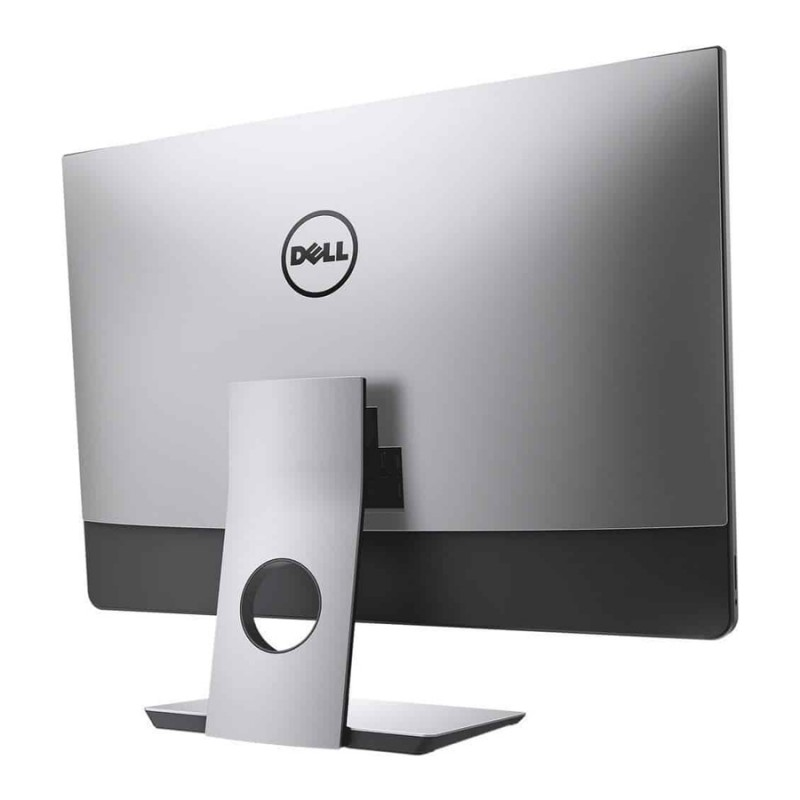 """Dell XPS 7760 AIO All-in-One i7 7700 4.20GHz 27"""" 2160p Touch 8GB Radeon RX 570 16GB RAM 512GB M.2 PCIe SSD Windows 10 Home - MFR"""