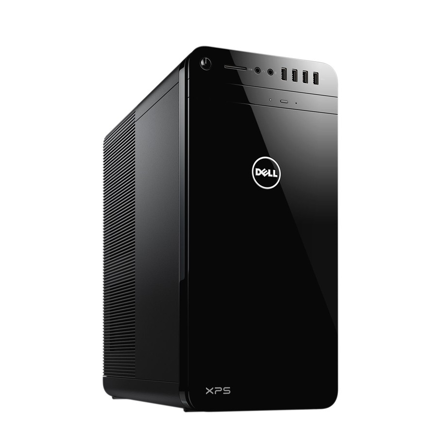 Dell Refurbished XPS 8900 Desktop with 6th Gen i7 and Nvidia Gaming