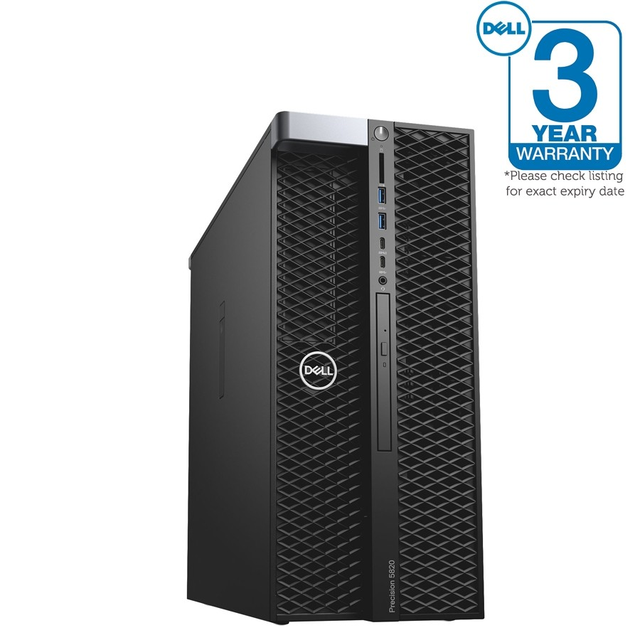 Dell Precision T1700 Workstation i5-4590 with up to 3 7GHz