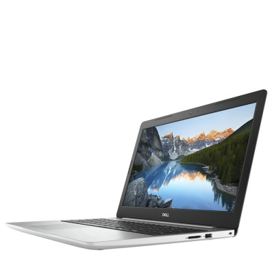 Dell Gaming Inspiron 15 5000 5570 i7 8550U 4.0GHz 4GB AMD Radeon 530 1080p 1TB HDD 8GB RAM DVD-RW Windows 10 Home SILVER - MFR