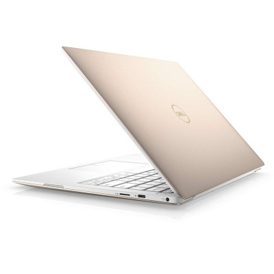 Dell XPS 13 9380 i5-8265U 3.9GHz 4K UHD Touch 256GB NVMe SSD 8GB RAM Intel 620 UHD Windows 10 Professional ROSE GOLD - MFR