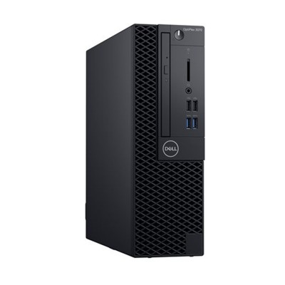 Dell Optiplex 3070 Desktop SFF i5-9500 8GB RAM 256SSD  DVD-RW Win 10 Professional - MFR