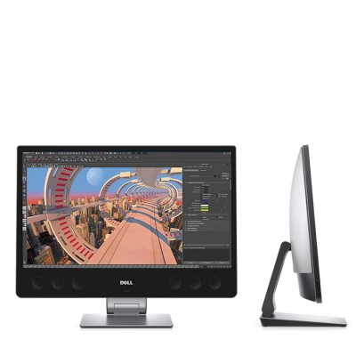 Dell Precision 5720 AIO All In One i7 7700 4.20GHz 2160p Touch 8GB AMD WX 7100 64GB RAM 512GB SSD Windows 10 Professional - MFR