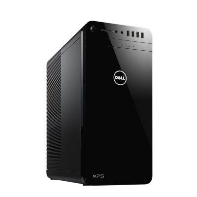 Dell XPS 8910 PC i7-6700 4GHz 2GB Nvidia 960 16GB 2TB 256GB SSD DVD Windows 10 Home - MFR
