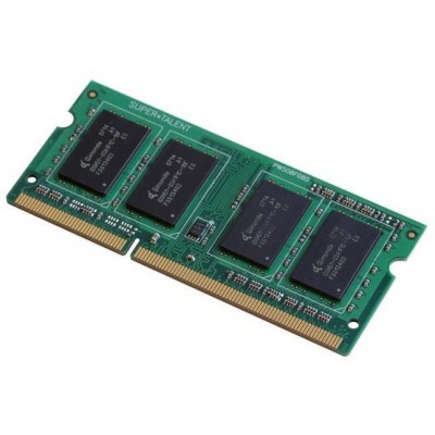 UnBranded 1x 4GB (4GB Total) Memory DDR3 PC3-12800 Unbuffered 240Pin NON-ECC 1.5V - Refurb Test
