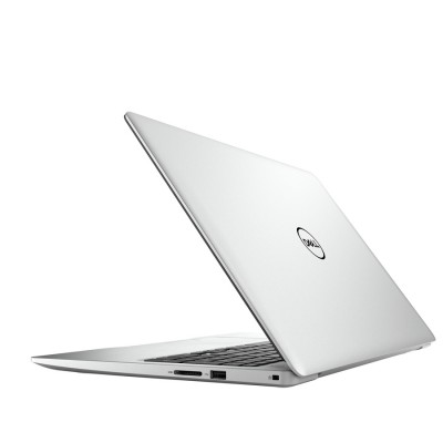 Dell Gaming Inspiron 15 5000 5570 i7 8550U 4.0GHz 1080P 256GB M.2 PCIe NVMe SSD 8GB RAM Silver Windows 10 Pro - MFR