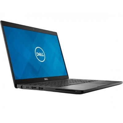 Dell Latitude 7390 1080p Touch i7 8650U 4.20GHz 256GB PCIe SSD 8GB RAM Windows 10 Professional Backlit BLACK - MFR