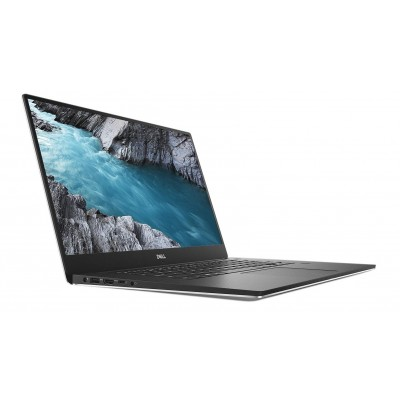 Dell XPS 15 7590 i9 9980HK 5.0GHz 4K OLED 400nits 32GB DDR4 2666MHz RAM 1TB M.2 PCIe SSD 4GB Nvidia GTX 1650 Windows 10 Professional SILVER - MFR