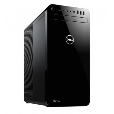 Dell XPS 8930 PC i7 8700K 8GB Nvidia GTX 1080 512GB NVMe SSD+ 2TB HDD 16GB RAM Windows 10 - MFR